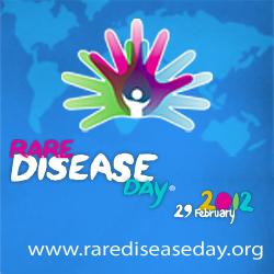 Día de las Enfermedades Raras 2012