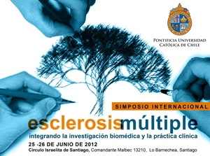 Afiche Esclerosis Múltiple