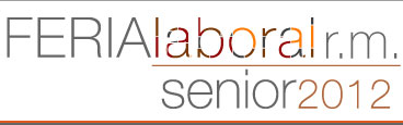 Feria Laboral Senior 2012