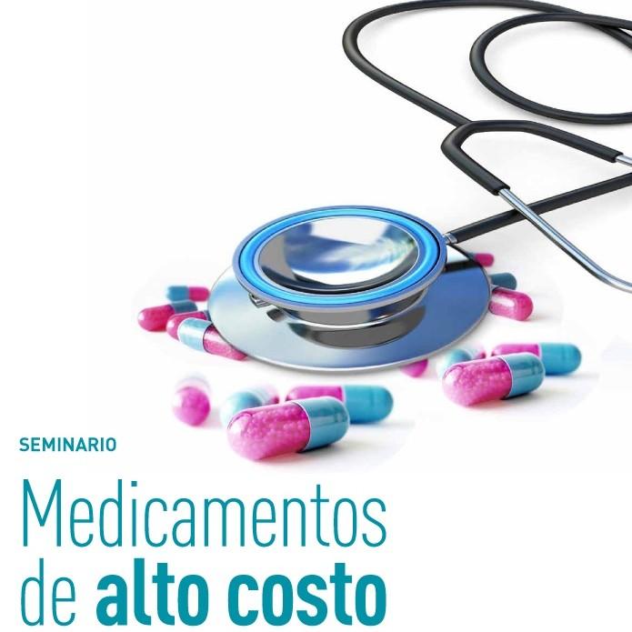 Seminario Medicamentos Alto Costo PUC