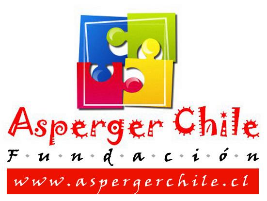 Logo Asperger Chile