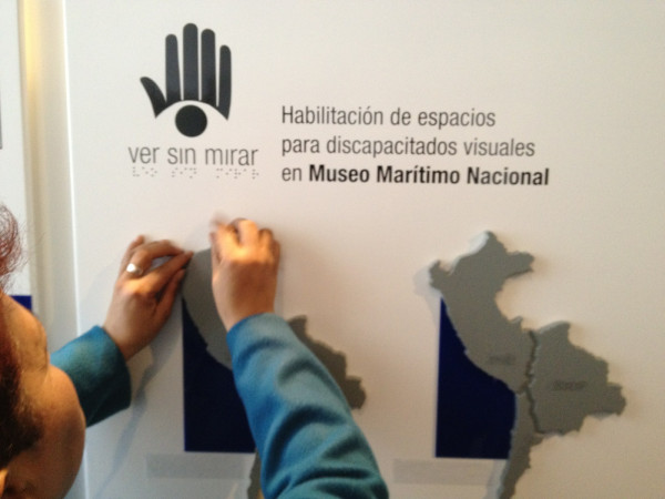 Museo Marítimo Nacional / Crédito @daniguesalaga