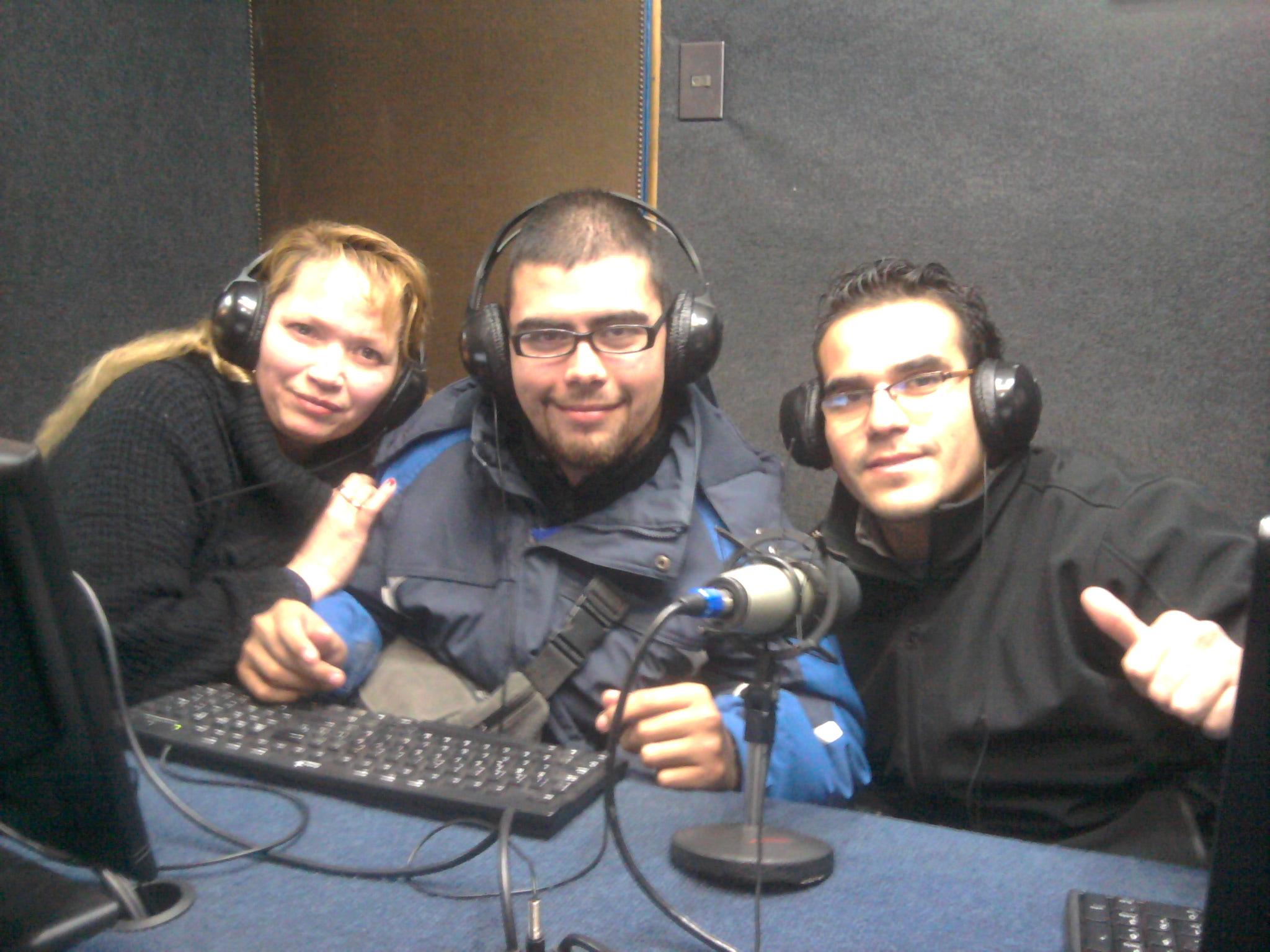 Radio Rancagua / Crédito: Integrados