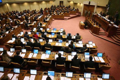 Cámara de Diputados / Crédito: Cámara de Diputados