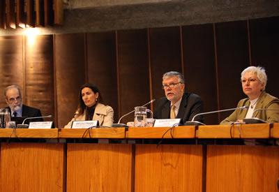 Resultados Consulta CEPAL - Crédito: Carlos Vera/CEPAL
