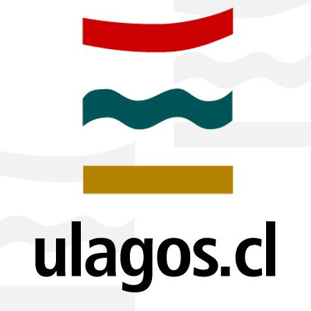 Logo de la Universidad de Los Lagos