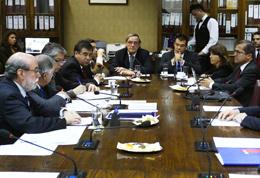Comisión Superación de la Pobreza - Credito: Cámara de Diputados