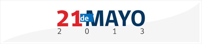 Logo Cuenta Pública 21 de mayo de 2013