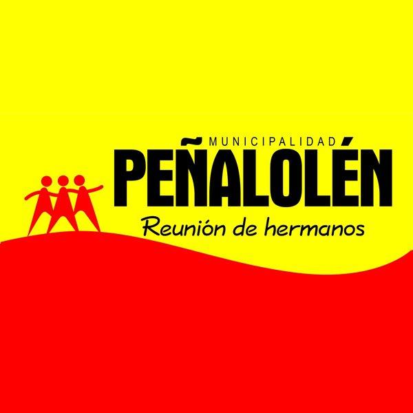 Logo Municipalidad de Peñalolén