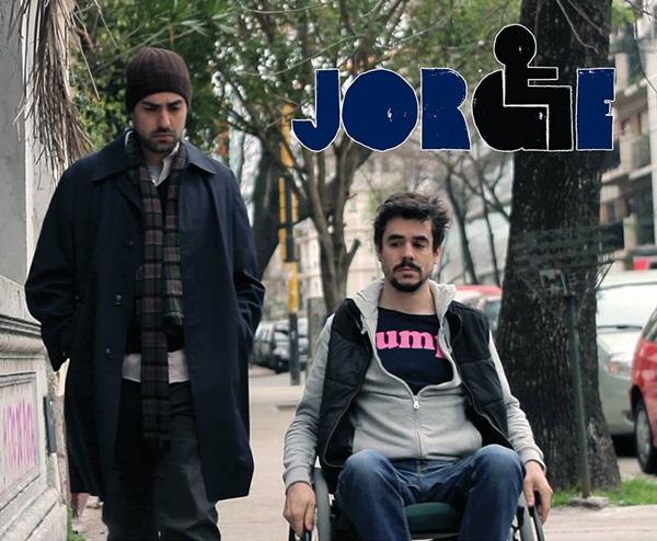 Jorge, la serie / Crédito: https://www.facebook.com/Jorge.serie