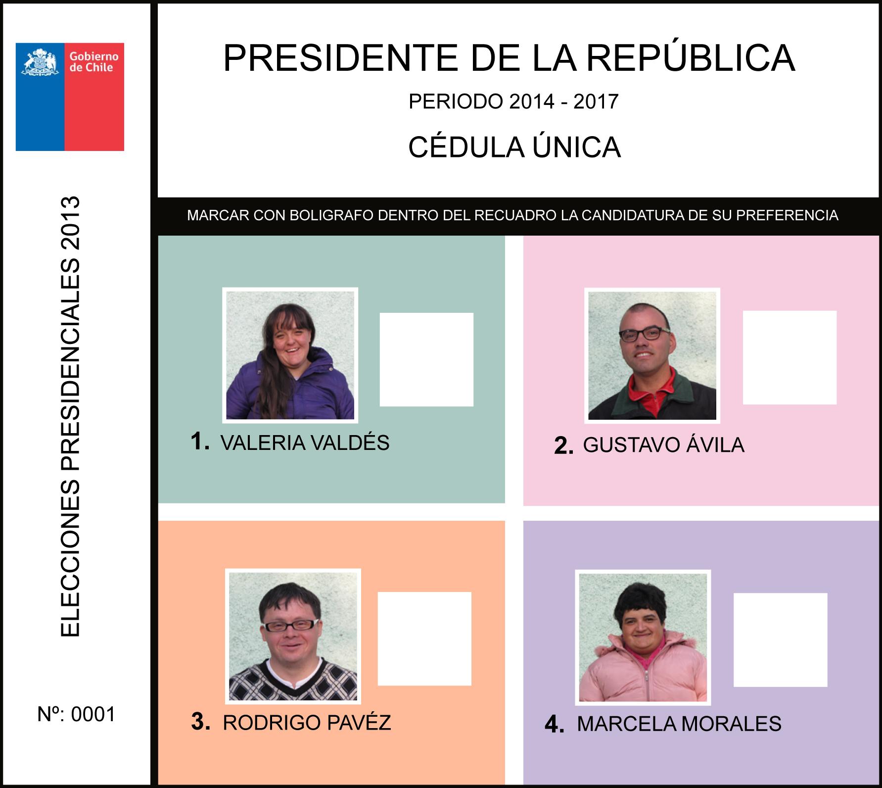 Campaña Voto con Foto 2