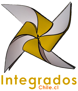 Logo de Integrados Chile