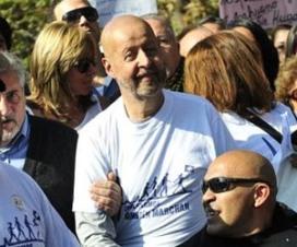 Ricarte Soto / Fuente: Los Enfermos También Marchan