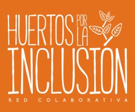 Logo de Huertos por la Inclusión