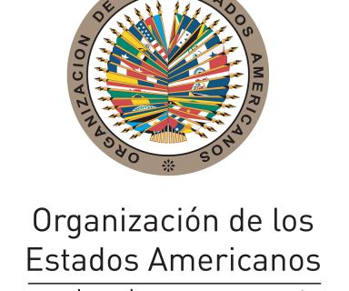 Logo OEA - Fuente: OEA