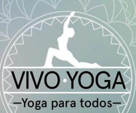 Afiche de Vivo Yoga del Centro GAM
