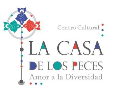 Logo de La Casa de los Peces