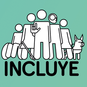 Afiche de Encuentro Incluye 2016