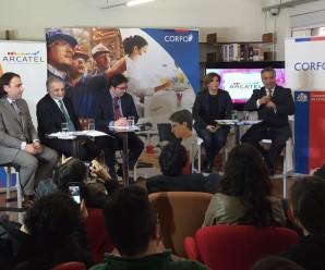Lanzamiento de Portavoz Noticias Inclusivo