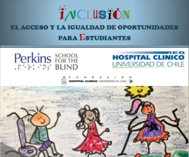 Imagen del afiche del Postitulo Inclusión