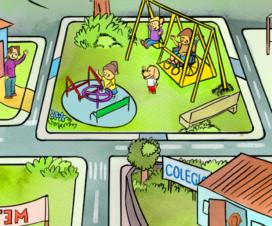 Imagen de sitio web de Inclusín