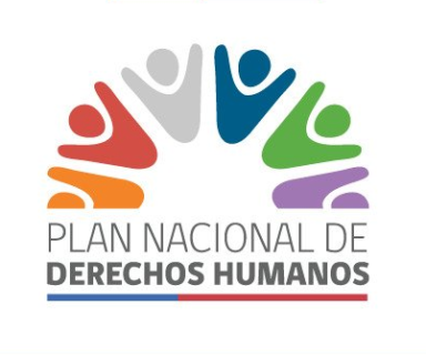 Logo del Plan Nacional de Derechos Humanos