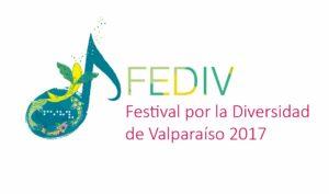 Logo de FEDIV 2017