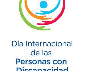 Logo Día Internacional de las Personas con Discapacidad de Naciones Unidas 2017