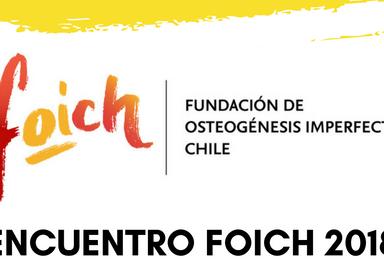 Encuentro Foich 2018