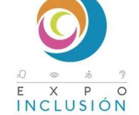 Logo de Expo Inclusión